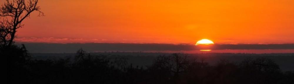 Midnight Sun Rogaining Pyhä-Luosto